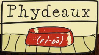 PhydeauxLogo